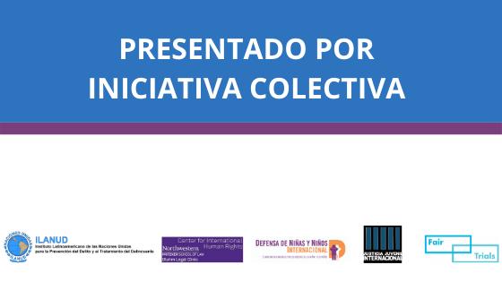 Presentado por iniciativa colectiva (5)